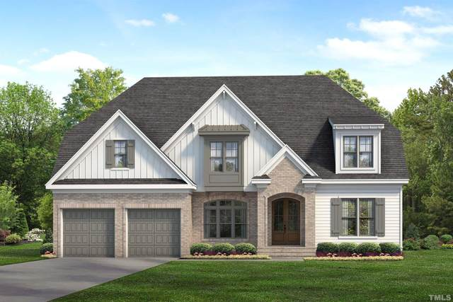 101 Edgefield Street, Pittsboro, NC 27312 (#2414408) :: Scott Korbin Team