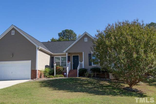5707 Mountain Island Drive, Durham, NC 27713 (MLS #2414413) :: EXIT Realty Preferred