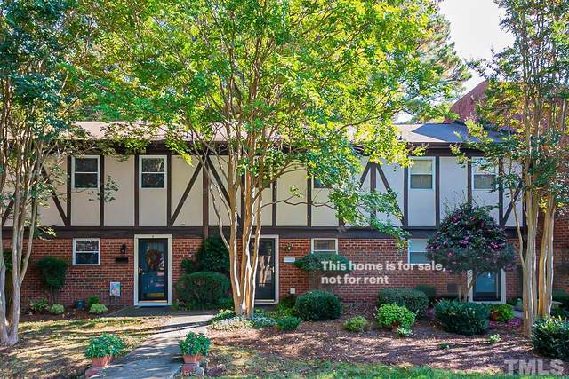 5808 Nottoway Court E, Raleigh, NC 27609 (MLS #2414414) :: EXIT Realty Preferred