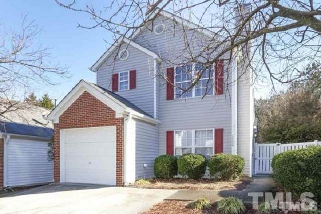 1524 Beacon Valley Drive, Raleigh, NC 27604 (MLS #2414417) :: EXIT Realty Preferred
