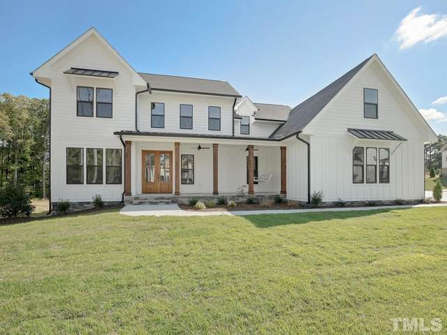 1860 Blue Jay Point, Apex, NC 27502 (#2414420) :: Raleigh Cary Realty