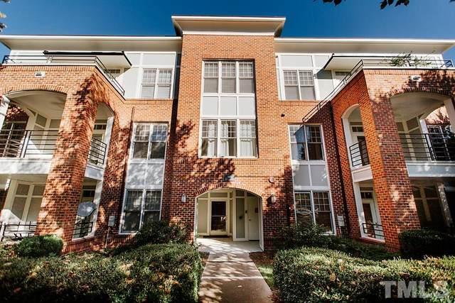 401 Finsbury Street #202, Durham, NC 27703 (#2414436) :: Real Estate By Design