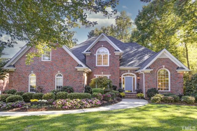 110 Doric Court, Cary, NC 27519 (#2414444) :: The Beth Hines Team