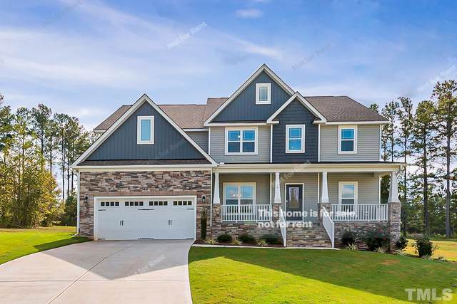 10 Lockamy Lane, Youngsville, NC 27596 (#2414445) :: Triangle Top Choice Realty, LLC