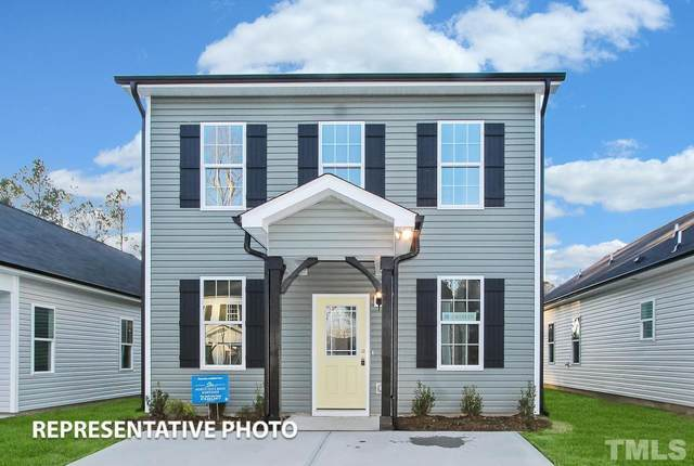 75 Rosemary Street, Clayton, NC 27520 (#2414465) :: Raleigh Cary Realty