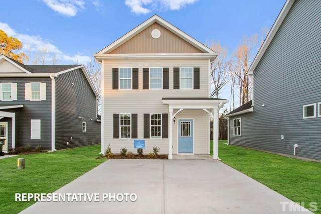 100 Rosemary Street, Clayton, NC 27520 (#2414469) :: Raleigh Cary Realty