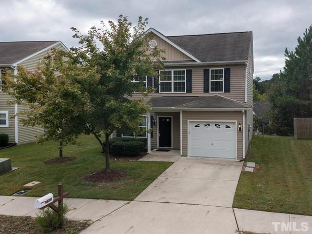 809 Woodside Park Lane, Durham, NC 27704 (#2414487) :: Raleigh Cary Realty