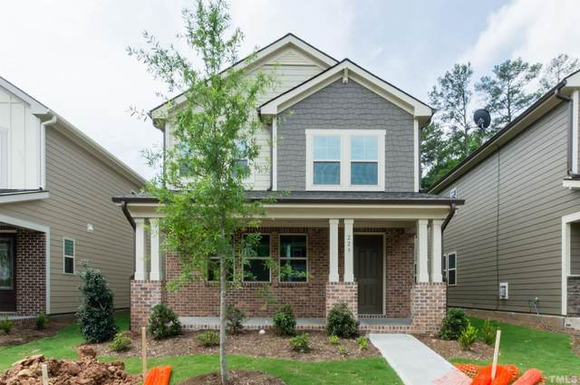 223 Liberty Hill Pass, Morrisville, NC 27560 (#2414491) :: Raleigh Cary Realty