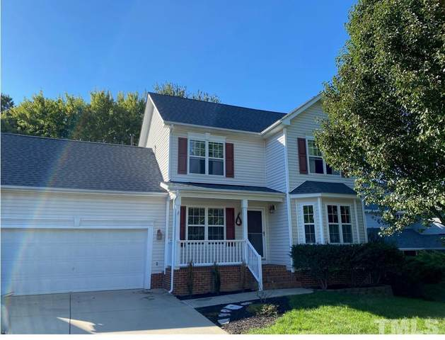 208 Pikeview Lane, Apex, NC 27502 (#2414493) :: Raleigh Cary Realty