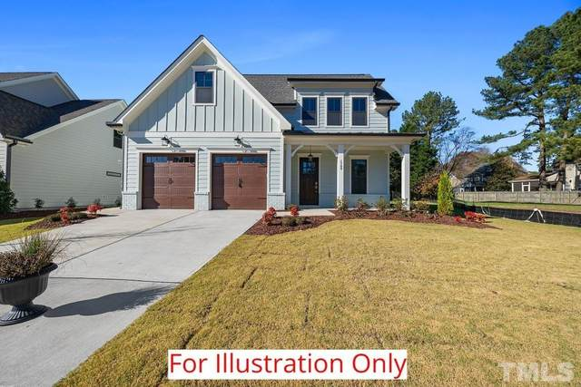6501 Ravensby Court, Raleigh, NC 27615 (#2414508) :: Raleigh Cary Realty