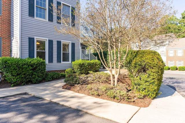 3307 Tarleton West N/A, Durham, NC 27713 (#2414534) :: Raleigh Cary Realty