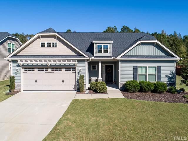 185 Red Angus Drive, Smithfield, NC 27577 (#2414554) :: Triangle Top Choice Realty, LLC