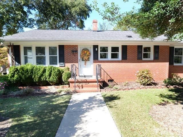 226 Hardee Street, Clayton, NC 27520 (#2414555) :: Raleigh Cary Realty