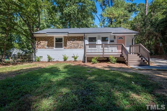 2405 Derby Drive, Raleigh, NC 27610 (#2414557) :: Log Pond Realty