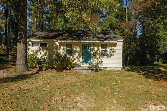 1124 Acorn Street, Fayetteville, NC 28303 (#2414559) :: The Jim Allen Group