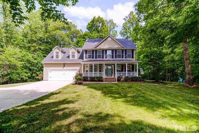 258 Susan Drive, Garner, NC 27529 (#2414566) :: Raleigh Cary Realty
