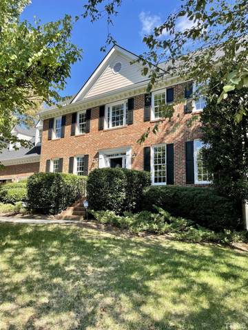 203 Silver Lining Lane, Cary, NC 27513 (#2414567) :: The Tammy Register Team