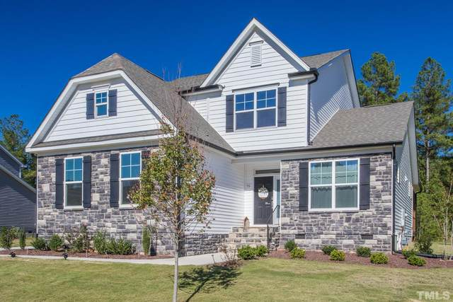 75 Green Haven Boulevard, Youngsville, NC 27596 (#2414570) :: Triangle Top Choice Realty, LLC