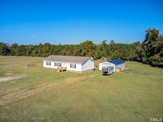 1376 Hickory Crossroads Road, Kenly, NC 27542 (#2414571) :: Raleigh Cary Realty