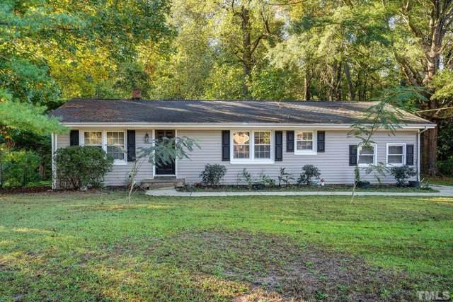 1508 Carroll Heights Road, Zebulon, NC 27597 (#2414581) :: Triangle Top Choice Realty, LLC