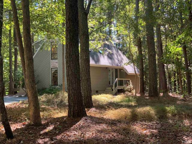500 Marion Way, Chapel Hill, NC 27516 (#2414585) :: Raleigh Cary Realty