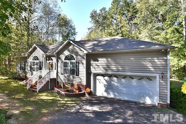 34 Allen Creek Road, Rougemont, NC 27572 (#2414587) :: The Perry Group