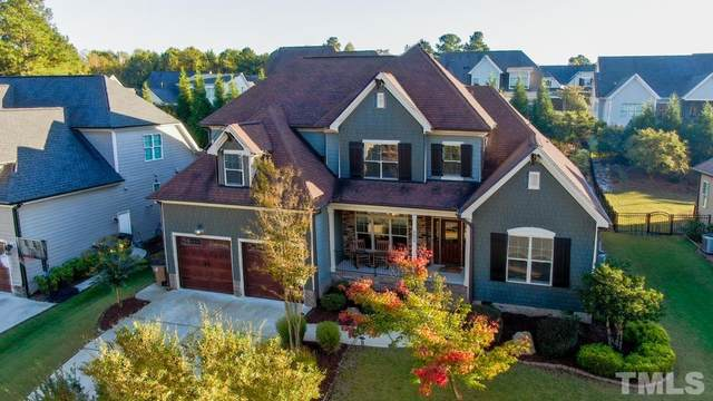 4220 Fawn Lily Drive, Wake Forest, NC 27587 (#2414591) :: Raleigh Cary Realty