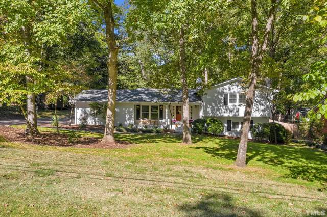 3816 Swarthmore Road, Durham, NC 27707 (#2414597) :: Raleigh Cary Realty