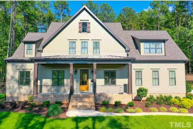 4242 Henderson Place, Pittsboro, NC 27312 (#2414599) :: Scott Korbin Team