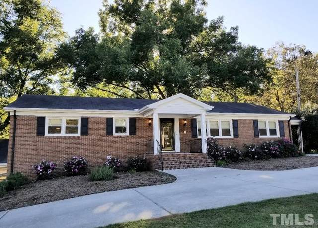 842 Wait Avenue, Wake Forest, NC 27587 (#2414600) :: The Tammy Register Team