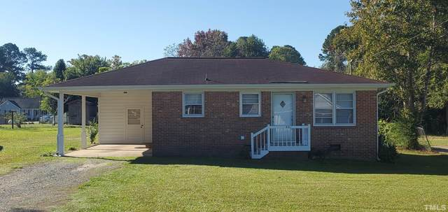 301 Stancil Street, Smithfield, NC 27577 (#2414602) :: Raleigh Cary Realty