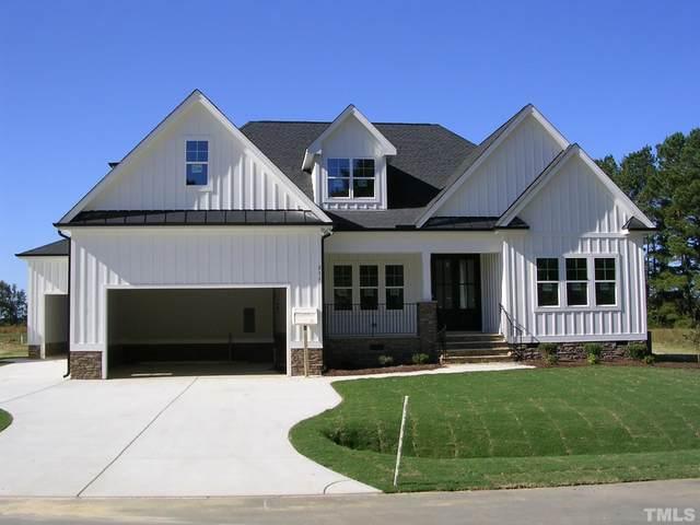 211 Vinson Park Drive #10, Archer Lodge, NC 27527 (#2414603) :: The Tammy Register Team