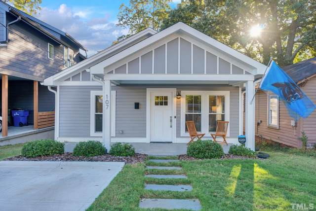 107 Bart Street, Raleigh, NC 27610 (#2414605) :: Raleigh Cary Realty