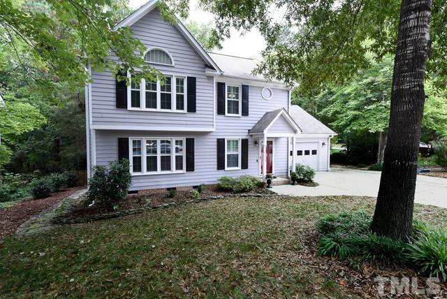 3600 Long Ridge Road, Durham, NC 27703 (#2414608) :: Raleigh Cary Realty