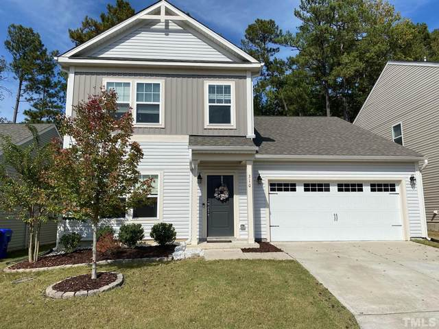 310 Crusaders Drive, Morrisville, NC 27560 (#2414616) :: Raleigh Cary Realty
