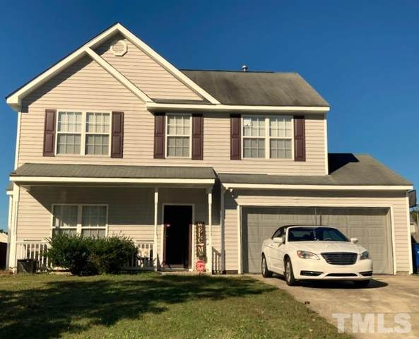 1608 Winway Drive, Raleigh, NC 27610 (#2414618) :: The Perry Group