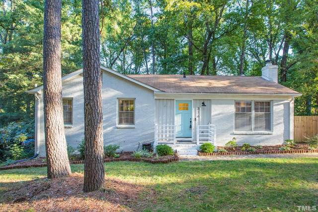 316 Northclift Drive, Raleigh, NC 27609 (#2414619) :: Raleigh Cary Realty