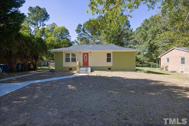 2719 Hinson Drive, Durham, NC 27704 (#2414623) :: Raleigh Cary Realty