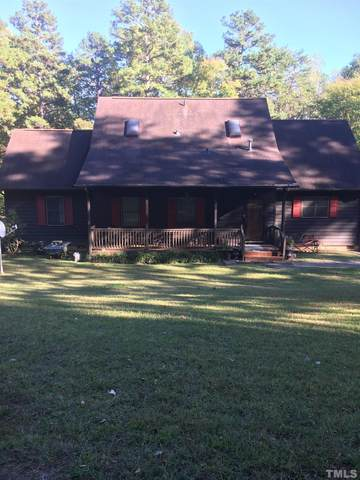 2564 N Nc 62 Highway, Blanch, NC 27212 (#2414624) :: Raleigh Cary Realty
