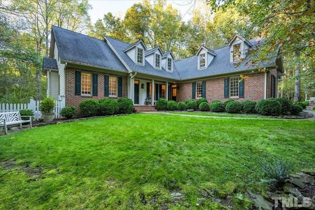 312 Cobble Creek Court, Durham, NC 27712 (MLS #2414637) :: The Oceanaire Realty