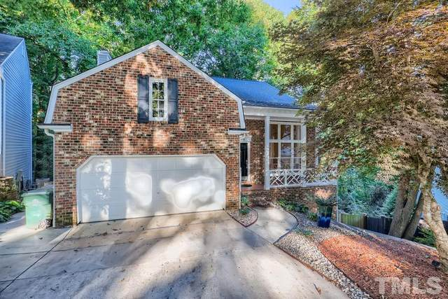 110 Ohara Court, Cary, NC 27513 (#2414646) :: Raleigh Cary Realty