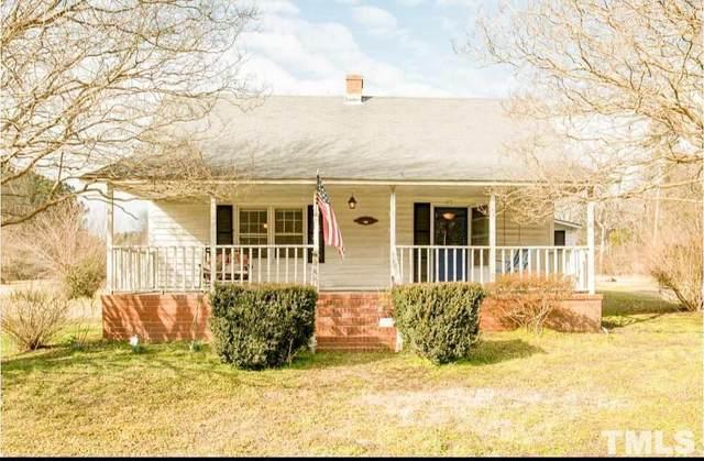 53 T Tarpey Lane, Sanford, NC 27330 (#2414658) :: Triangle Top Choice Realty, LLC