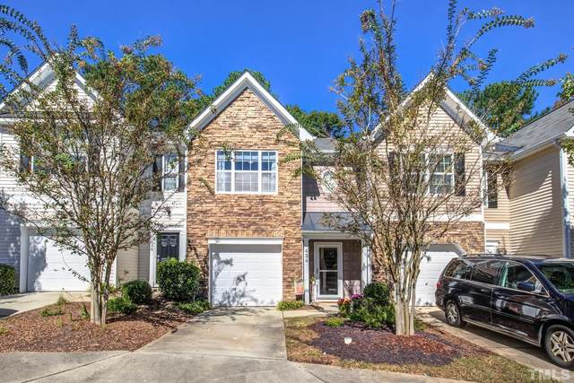 434 Plank Bridge Way, Morrisville, NC 27560 (#2414659) :: Raleigh Cary Realty