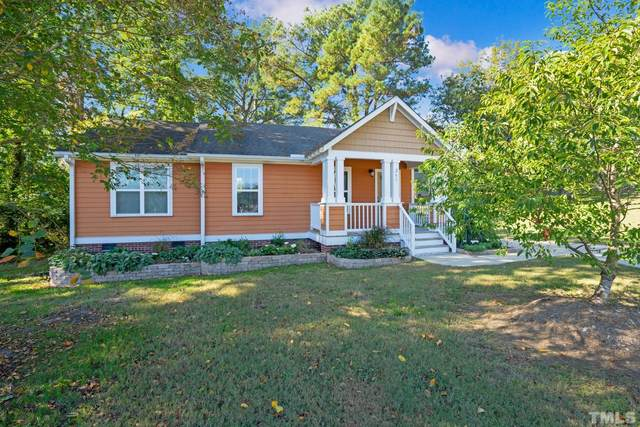 261 Freeman Pines Place, Fuquay Varina, NC 27526 (MLS #2414665) :: The Oceanaire Realty