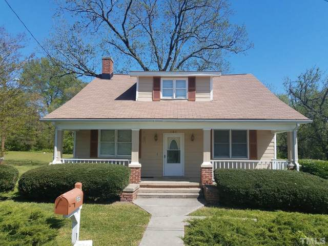 435 S Main Street, Franklinton, NC 27525 (#2414666) :: Triangle Top Choice Realty, LLC