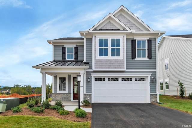 1001 Maxwell Drive, Raleigh, NC 27603 (MLS #2414667) :: The Oceanaire Realty