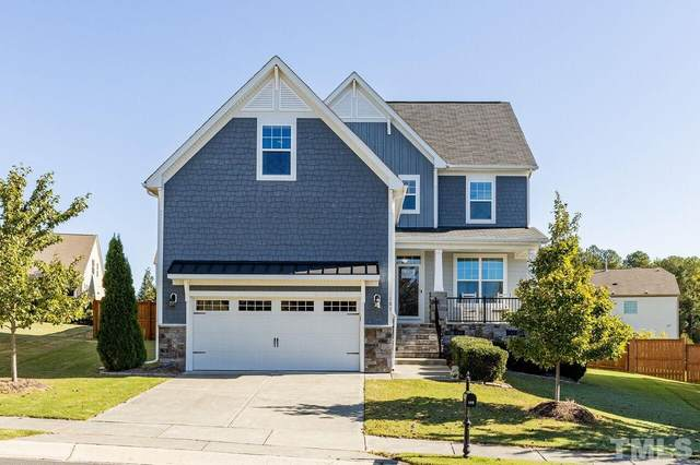105 Morningside Drive, Durham, NC 27713 (MLS #2414671) :: The Oceanaire Realty