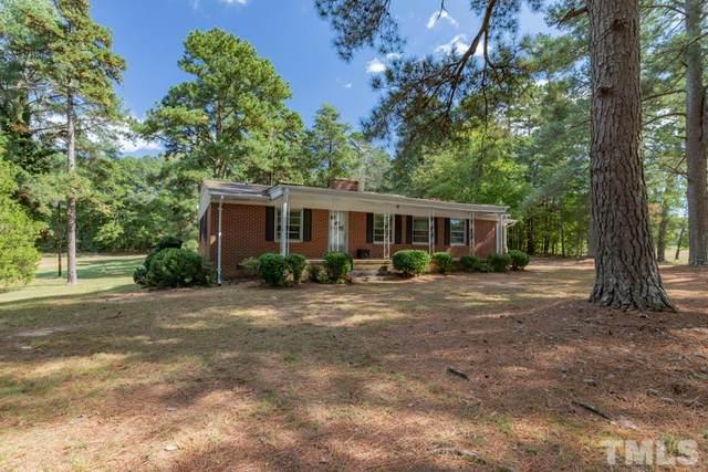 1540 Poplar Creek Road, Henderson, NC 27537 (#2414679) :: Real Estate By Design