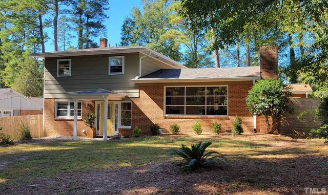 1708 Chester Springs Road, Durham, NC 27707 (MLS #2414681) :: The Oceanaire Realty