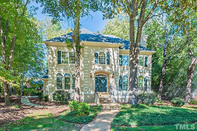 101 E Camden Forest Drive, Cary, NC 27518 (#2414696) :: Raleigh Cary Realty